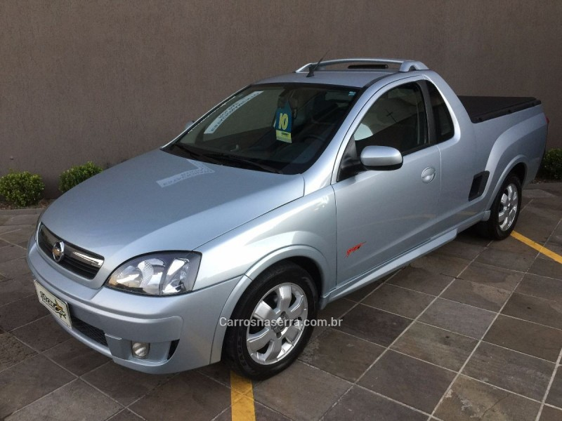 montana 1.4 mpfi sport cs 8v flex 2p manual 2010 caxias do sul