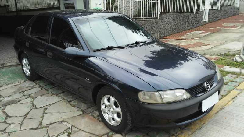 vectra 2.2 mpfi gls 8v gasolina 4p manual 1999 caxias do sul