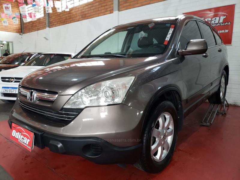 crv 2.0 lx 4x2 16v gasolina 4p automatico 2009 caxias do sul