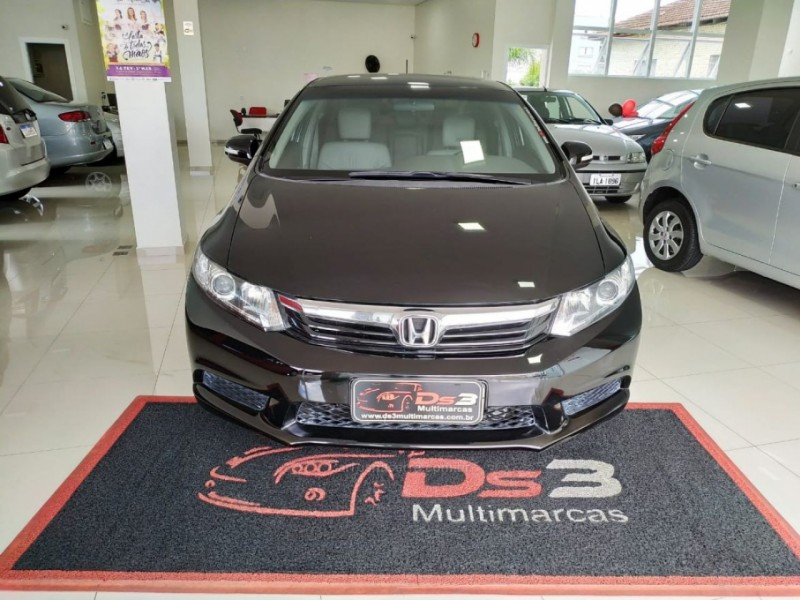 civic 1.8 lxl 16v flex 4p manual 2011 caxias do sul