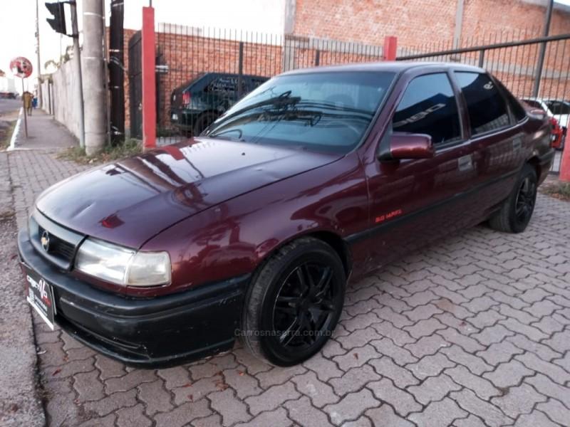 vectra 2.0 mpfi gls 8v gasolina 4p manual 1994 caxias do sul