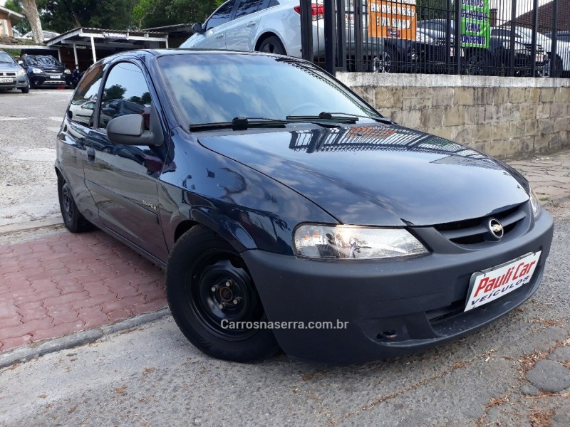 celta 1.0 mpfi spirit 8v flex 2p manual 2004 caxias do sul