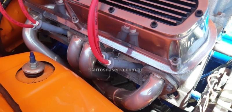 DART 5.2 V8 GASOLINA 2P MANUAL - 1974 - BOM PRINCíPIO