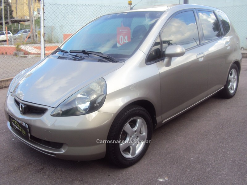 fit 1.4 lxl 8v flex 4p manual 2004 bento goncalves