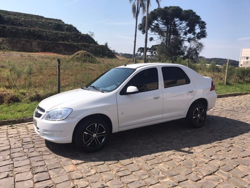 prisma 1.4 mpfi maxx 8v flex 4p manual 2012 caxias do sul