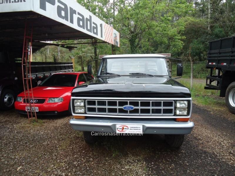 f 4000 4x2 1985 guapore