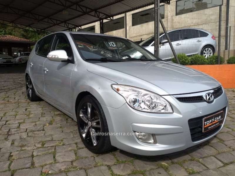 i30 2.0 mpi 16v gasolina 4p manual 2010 carlos barbosa