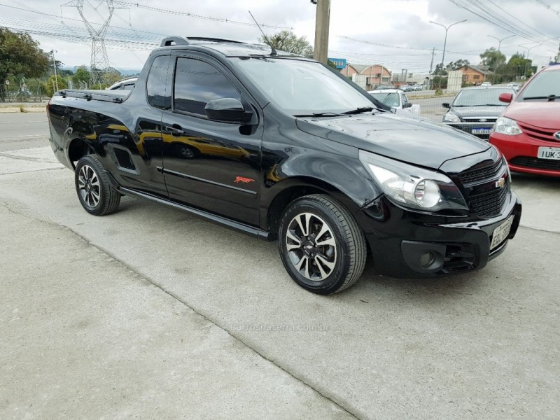 montana 1.4 mpfi sport cs 8v flex 2p manual 2012 caxias do sul