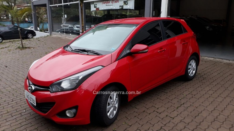 hb20 1.6 comfort plus 16v flex 4p manual 2014 nova prata
