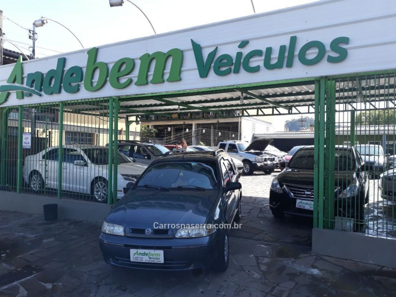 palio 1.3 mpi fire ex weekend 8v 67cv gasolina 4p manual 2004 caxias do sul