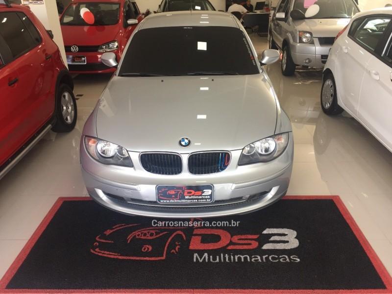 118i 2.0 top hatch 16v gasolina 4p automatico 2012 flores da cunha