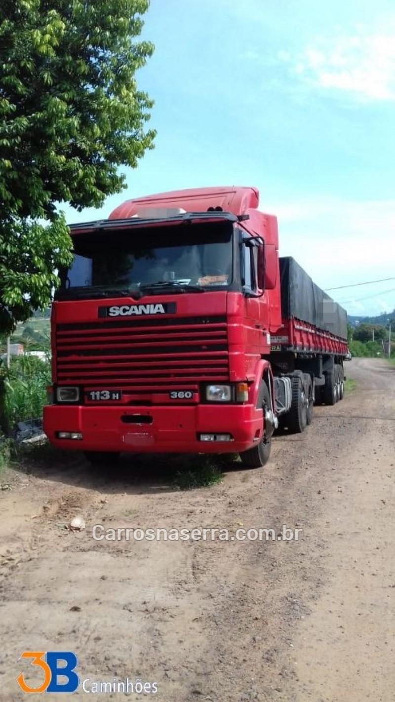 T-113 H 360 6X2 - 1994 - SãO SEBASTIãO DO CAí