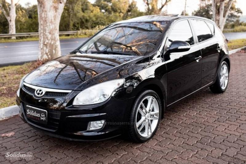 i30 2.0 mpi 16v gasolina 4p automatico 2010 dois irmaos