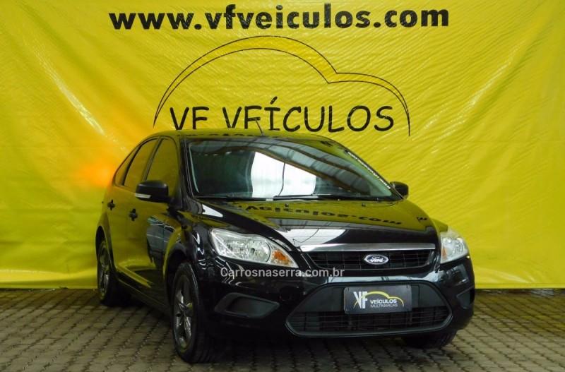 focus 1.6 glx 16v flex 4p manual 2011 caxias do sul