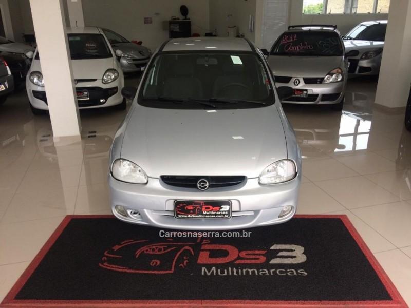 corsa 1.0 mpfi classic sedan 8v gasolina 4p manual 2003 flores da cunha