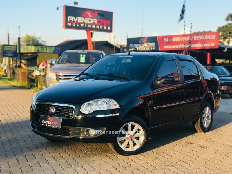 siena 1.4 mpi elx attractive 8v flex 4p manual 2010 canela