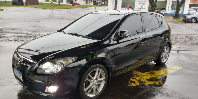 i30 2.0 mpi 16v gasolina 4p manual 2012 sao marcos