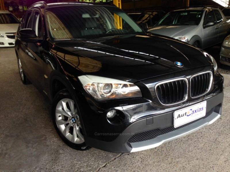 x1 2.0 18i 4x2 16v gasolina 4p automatico 2011 caxias do sul