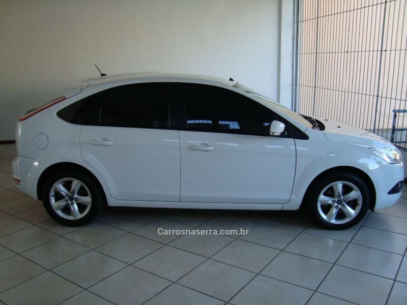 focus 1.6 glx 8v gasolina 4p manual 2012 bento goncalves