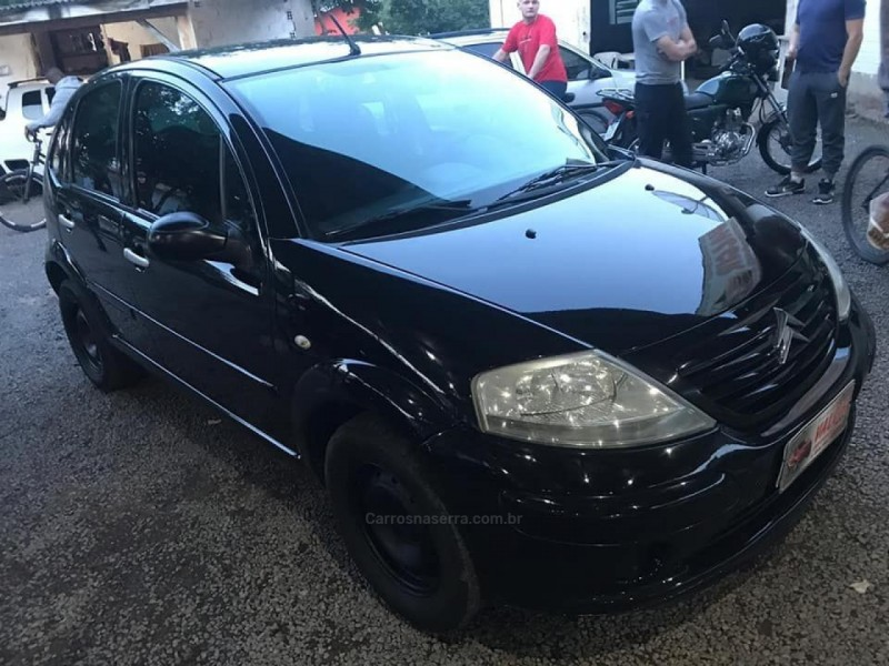 c3 1.4 i glx 8v flex 4p manual 2007 parobe