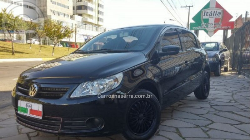 gol 1.0 mi trend 8v flex 4p manual 2010 caxias do sul