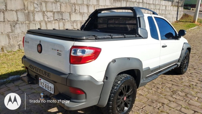 strada 1.8 mpi adventure locker ce 16v flex 2p manual 2015 sao marcos