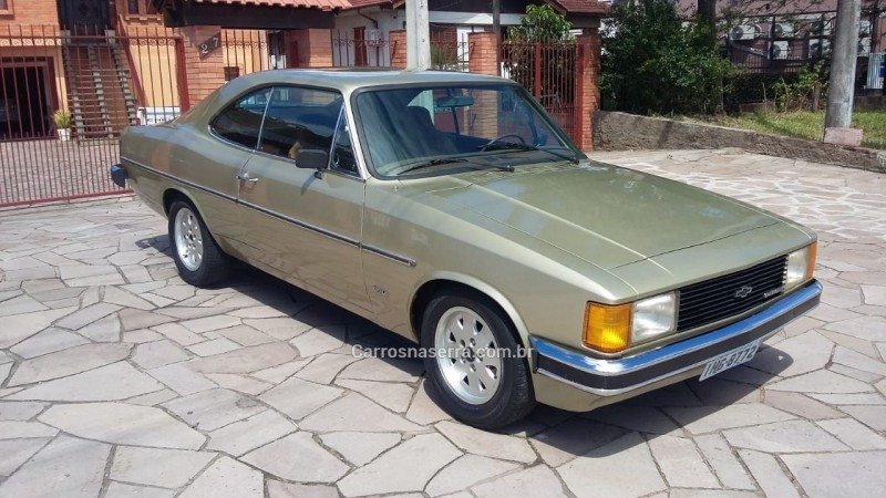 opala 2.5 comodoro 8v gasolina 2p manual 1980 sao sebastiao do cai