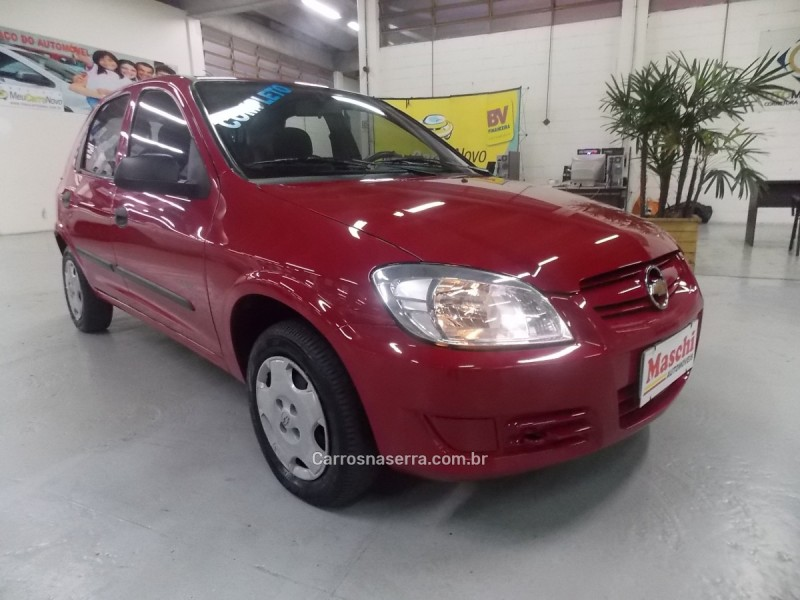celta 1.0 mpfi vhce spirit 8v flex 4p manual 2009 caxias do sul