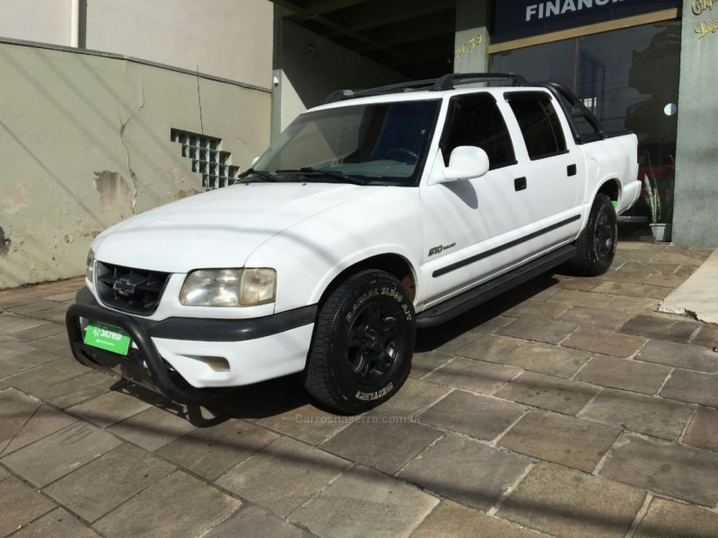 s10 2.5 dlx 4x4 cd 8v turbo diesel 4p manual 1999 garibaldi
