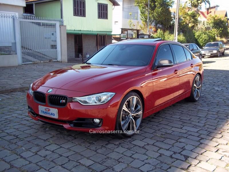 335i 3.0 sport sedan 24v gasolina 4p automatico 2012 caxias do sul