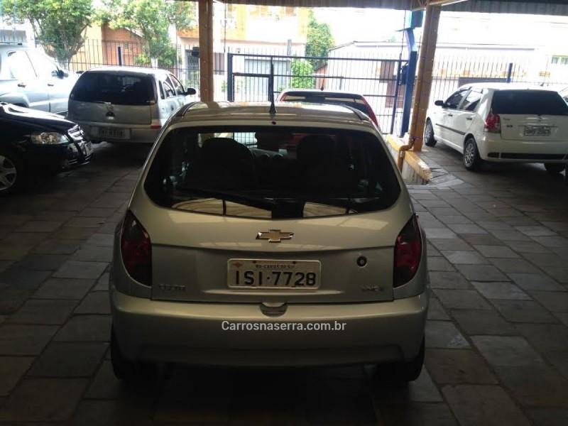 CELTA 1.0 MPFI LT 8V FLEX 4P MANUAL - 2012 - CAXIAS DO SUL