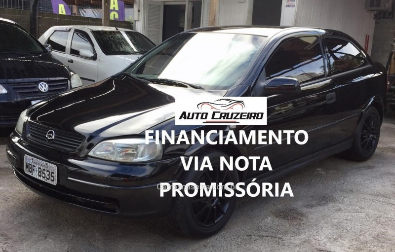 astra 2.0 mpfi 8v gasolina 2p manual 2001 caxias do sul