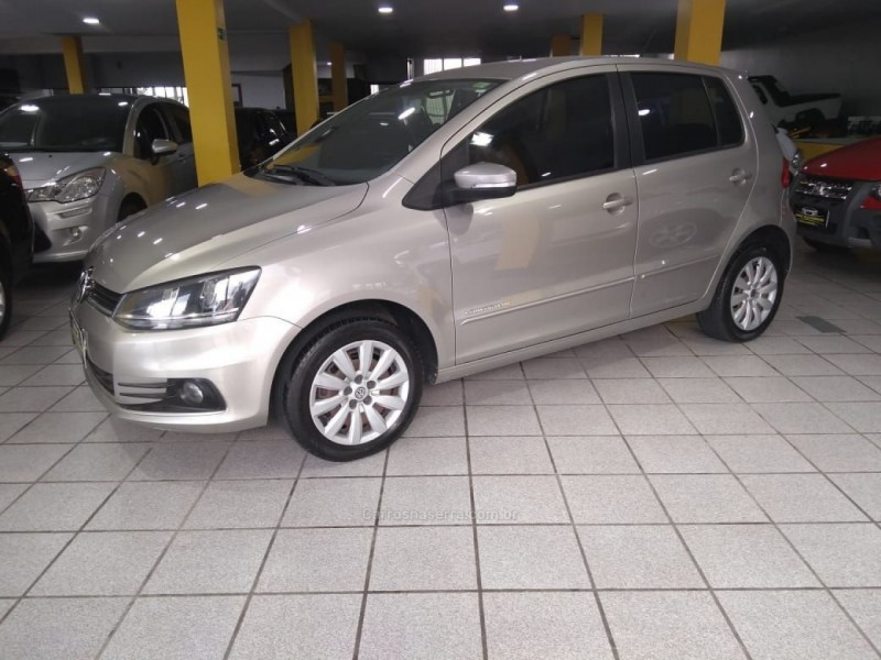 fox 1.6 msi comfortline 8v flex 4p manual 2015 caxias do sul