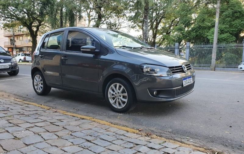 fox 1.0 mi city 8v flex 4p manual 2014 soledade