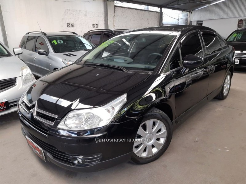 c4 2.0 glx pallas 16v flex 4p manual 2012 caxias do sul