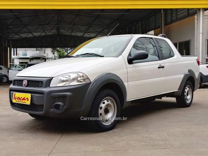 strada 1.4 mpi hard working cd 8v flex 3p manual 2019 vacaria