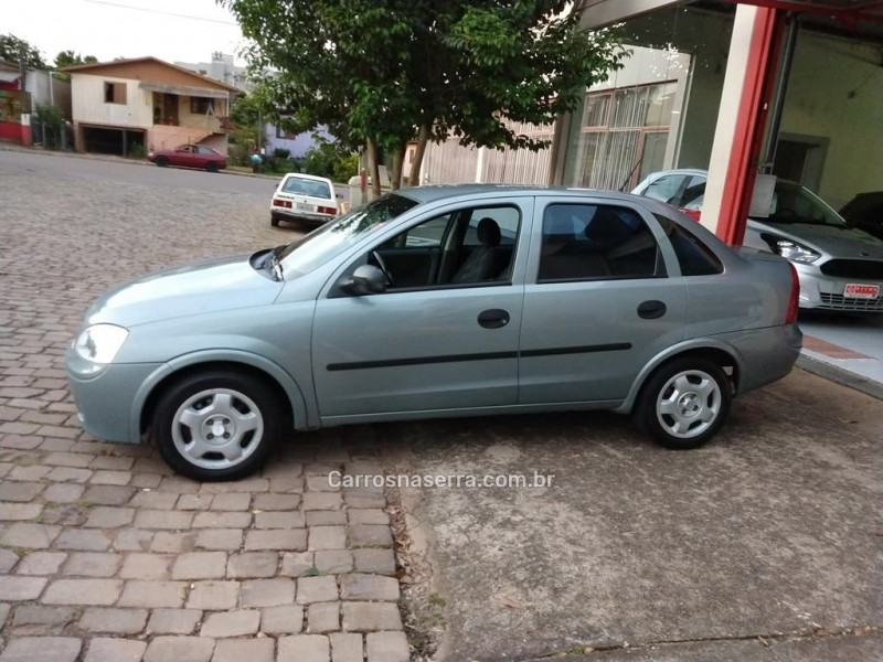corsa 1.0 mpfi vhc sedan 8v gasolina 4p manual 2003 guapore