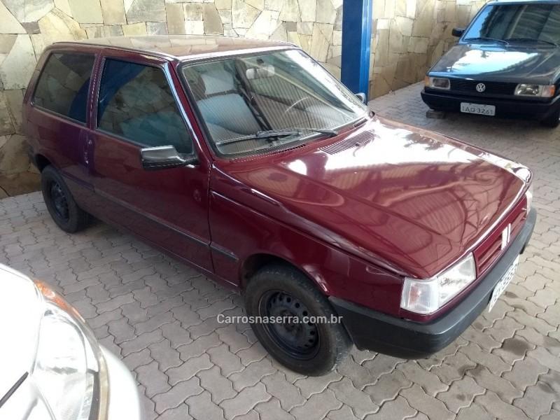 uno 1 0 ie mille sx 8v gasolina 2p manual 1997 bento goncalves rh carrosnaserra com br Fiat Cinquecento Fiat Cinquecento