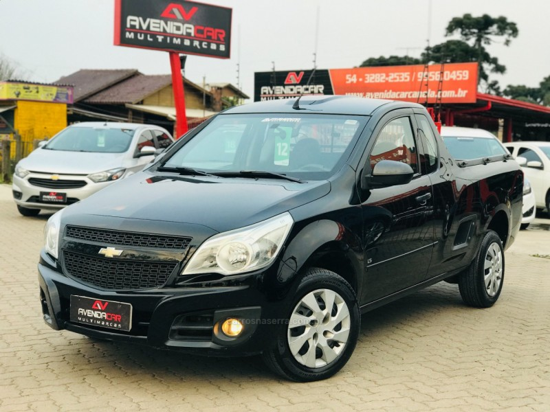 montana 1.4 mpfi ls cs 8v flex 2p manual 2012 canela
