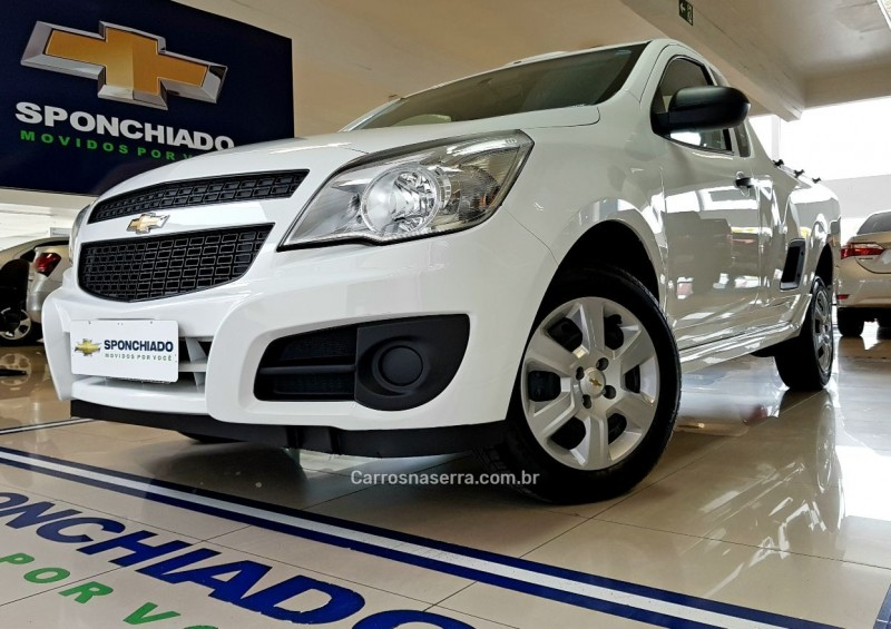 montana 1.4 mpfi ls cs 8v flex 2p manual 2019 caxias do sul