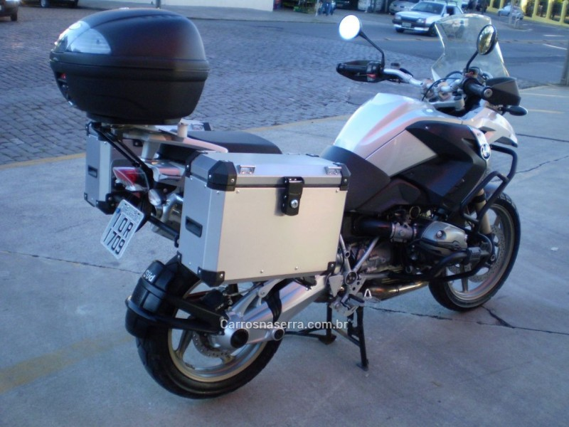 R 1200 GS - 2008 - CAXIAS DO SUL