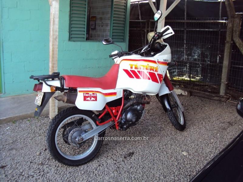 XT 600 Z TÉNÉRÉ - 1991 - CAXIAS DO SUL