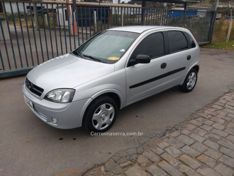 corsa 1.0 mpfi 8v gasolina 4p manual 2003 caxias do sul