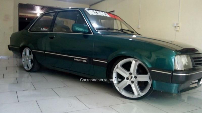 chevette 1.6 dl 8v gasolina 2p manual 1993 caxias do sul
