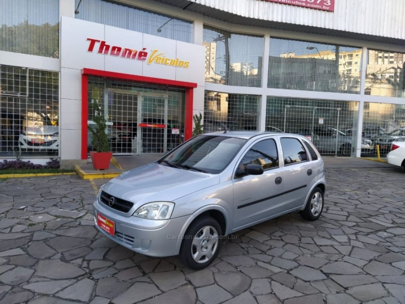 corsa 1.0 mpfi premium 8v gasolina 4p manual 2006 caxias do sul