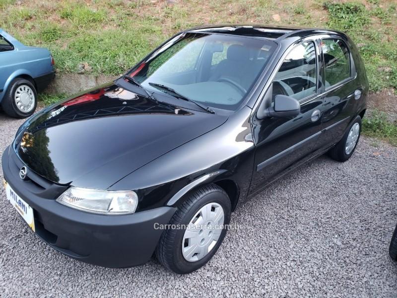 celta 1.0 mpfi vhc 8v gasolina 4p manual 2003 bento goncalves