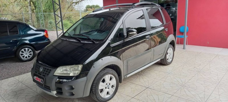 idea 1.8 mpi adventure 8v flex 4p manual 2008 caxias do sul