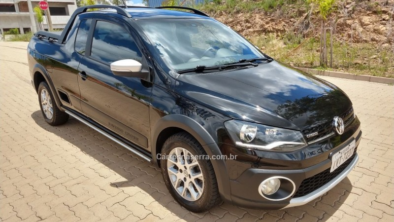 saveiro 1.6 cross ce 16v flex 2p manual 2015 sao marcos