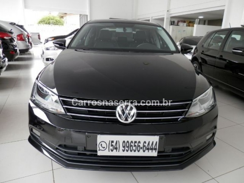 jetta 2.0 tsi highline 200cv gasolina 4p tiptronic 2016 erechim