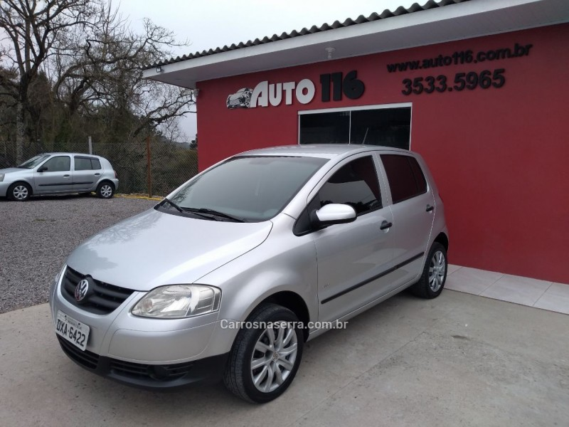 fox 1.6 mi plus 8v gasolina 4p manual 2008 caxias do sul